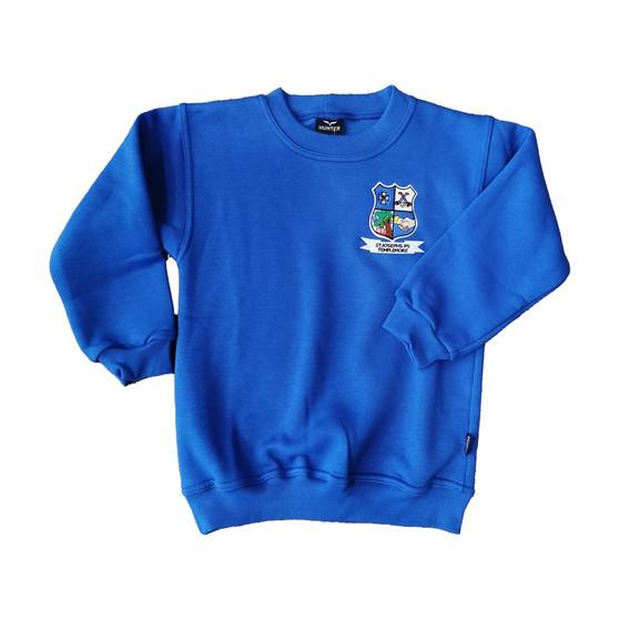 St Josephs Sweat Blue