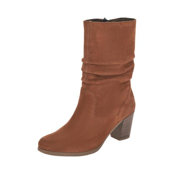 Rieker Y8983-24 Tan Boot