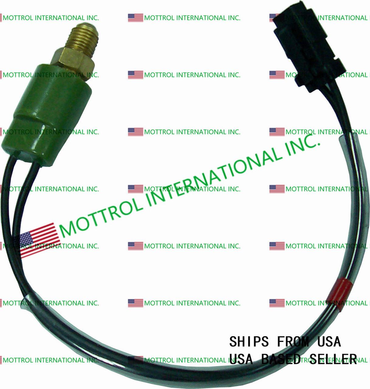 106-0180X03 119-9985 Pressure Switch for Caterpillar CAT E325 E320 E317 #Q119 ZX