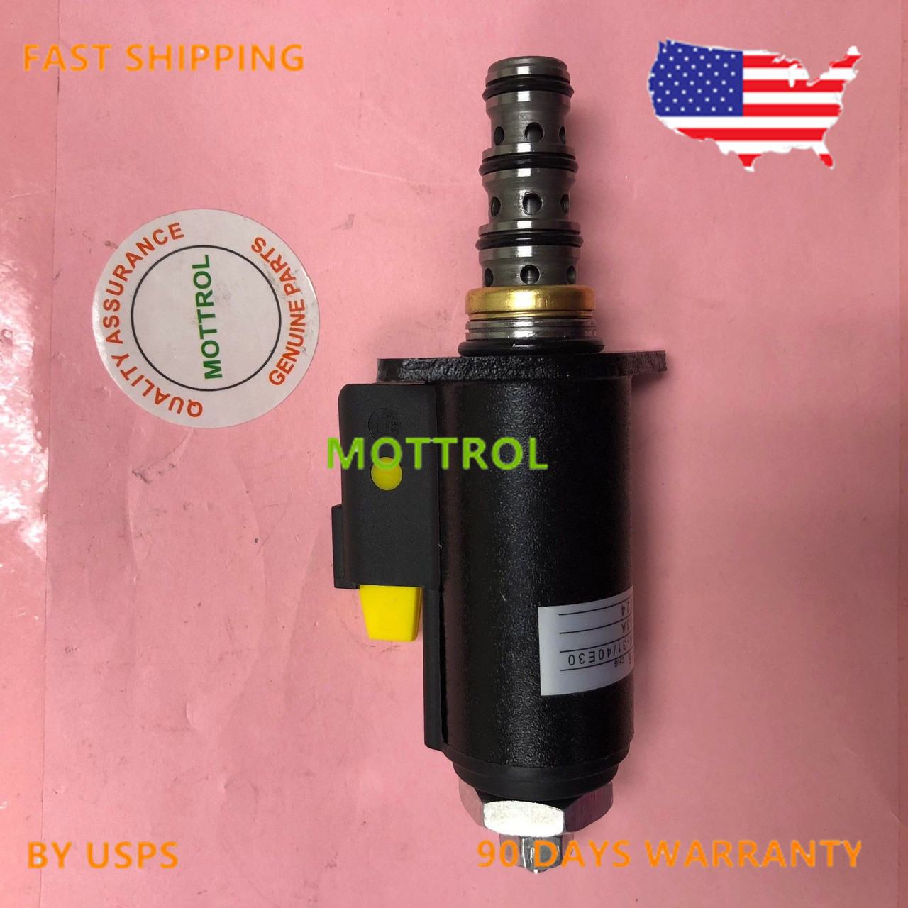 Pressure Switch for Caterpillar CAT E320B E330 106-0179X03 1060179 20PS767-14
