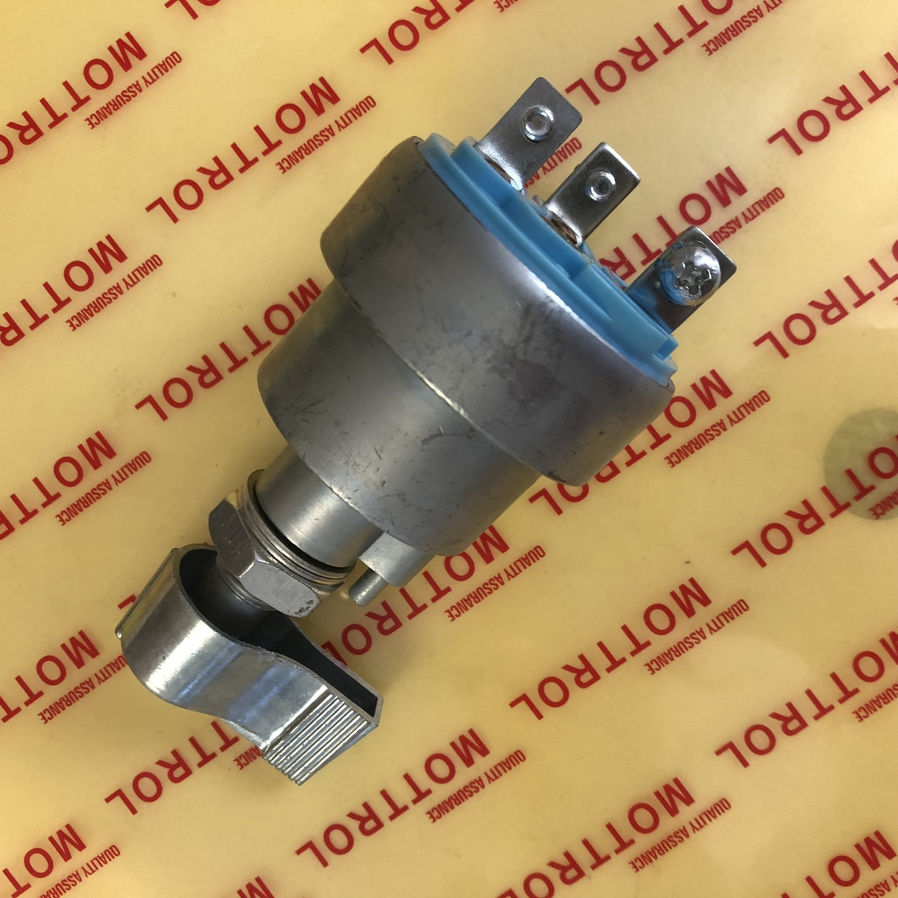 STARTER SWITCH FITS CATERPILLAR EXCAVATOR 7N4160 8L6721 4D3759 IGNITION SWITCH