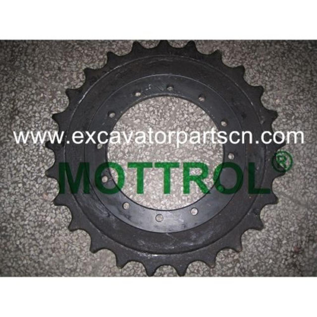 SPROCKET ASSY-EX120-FH120-FH130 AT180462 AT316098 1010325  TH108826