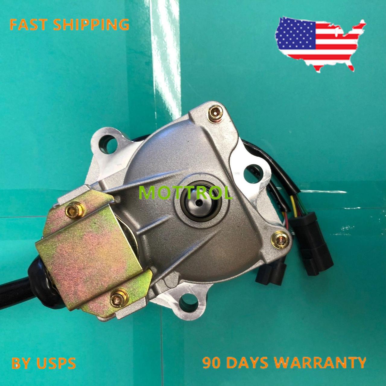 7834-40-3002 Stepper motor Throttle FIT KOMATSU PC1800-6 PC750-6 PC650-6 PC200-6