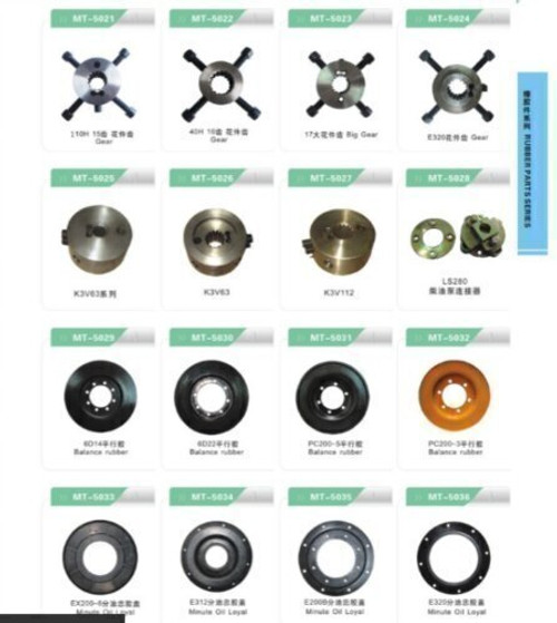 LZ00446 Arm Stick Dipper Cylinder Seal Kit Fits Case CX210
