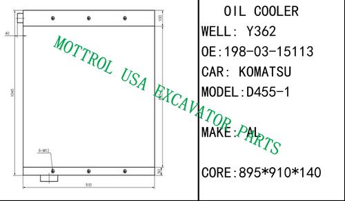 1C010-60017 Fuel Shut Off Solenoid for Kubota M6800 M8200 M8540