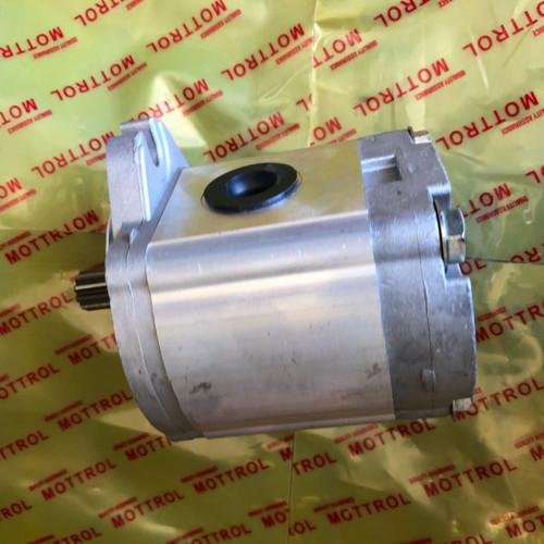 Compatible with Gear Pump 9217993 4181700 for John Deere 892 120C 350DLC 135C 790D 3554 330LC