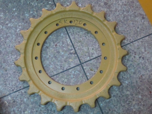 1010325  Sprocket FIT Hitachi CHR70 EX120-1 EX120-2 EX120-3 EX120-5 EX100-2 NEW