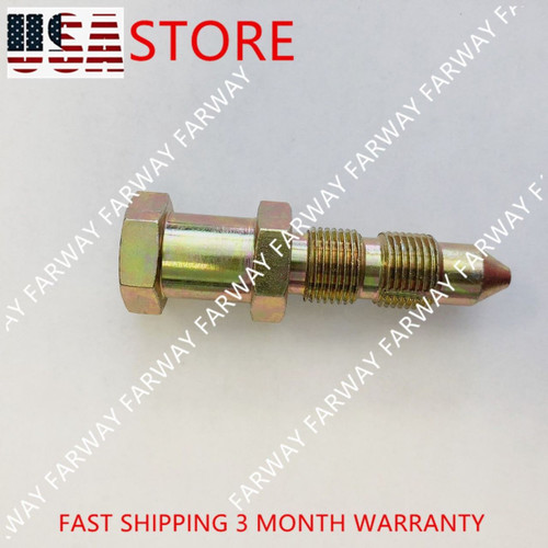 2S5926 Grease Check Fitting Track Adjust for Caterpillar 7Y1690, 5M6707,  2S-5926