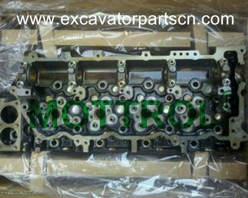 RHF55 Turbocharger FITS FOR SUMITOMO SH235 SH240-3 JCB,ISUZU 4HK1