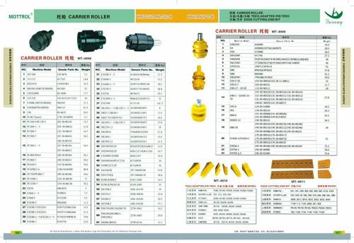 4443885 Bushing FITS JOHN DEERE 230LC 200LC,330LC,370,230CLC 230LCR,230LCRD