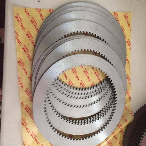 D20 D21 D20P D20A D21P D21A steering clutches FOR Komatsu -6, -7, or -8,  ONE SET