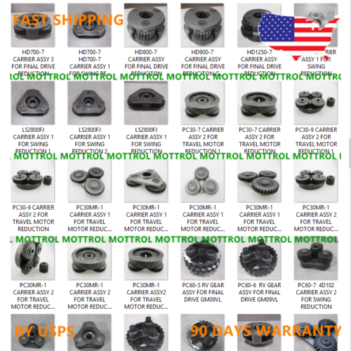 TH111245 BEARING FITS JOHN DEERE 330LC 370  TRAVEL REDUCTION,DEVICE