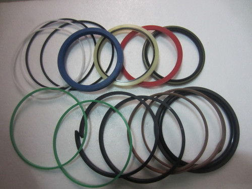 7Y-5147 BOOM CYLINDER SEAL KIT FITS CATERPILLAR E325L,FREE SHIPPING
