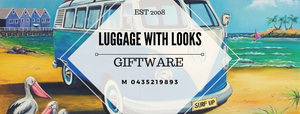 Luggage With Looks-  Giftware With a Difference