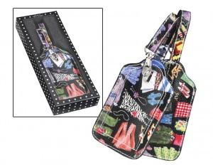 Sydney Love Wardrobe Luggage Tags Boxed Set 2