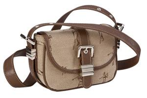 SL Classic Golf Jacquard Across Body Bag