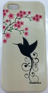 SHAGWEAR I-PHONE 5 HUMMINGBIRD