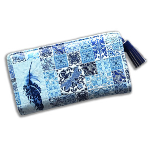 LISA POLLOCK VINTAGE BLUES RFID
