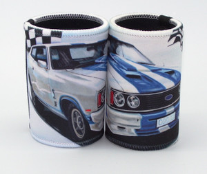 FORD COBRA STUBBY HOLDER