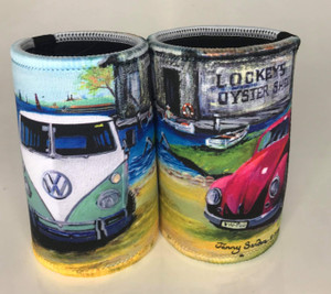 LOCKEYS SHED STUBBIE HOLDER