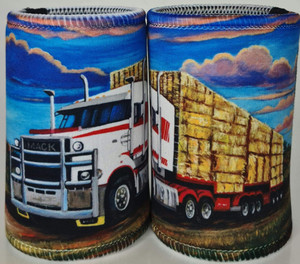 MACK TRUCK HAY STUBBY HOLDER