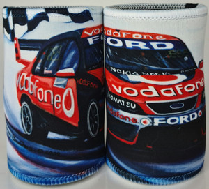 VODAFONE FORD STUBBY HOLDER