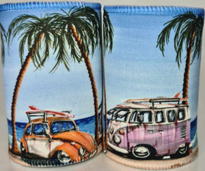 KOMBI AND BUG BEACH COOLER