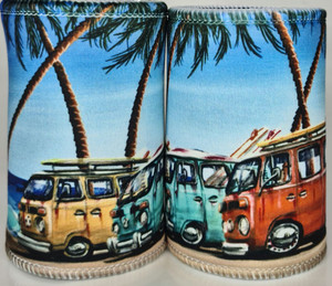 3 BEACH KOMBI COOLER