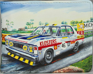 KLUSTERS FALCON GT