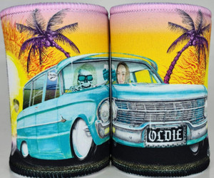 """OLDIE"" FORD STUBBY HOLDER"