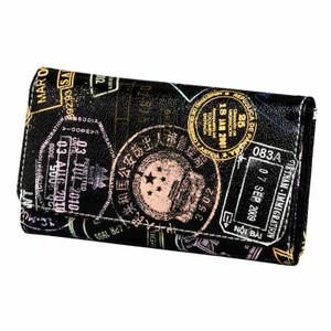 SL Passport Wallet