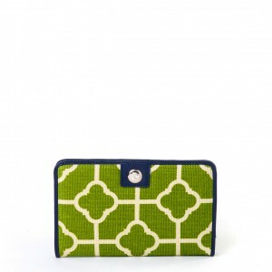 SP Martinangle Snap Wallet