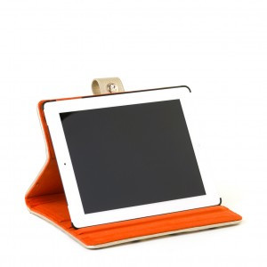 SP Harbour Light iPad Cover with Stand