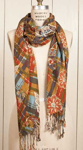 Spartina 449 Gracie Scarf