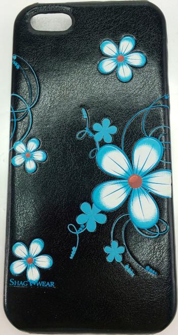 SHAGWEAR I-PHONE FUNKY FLOWERS