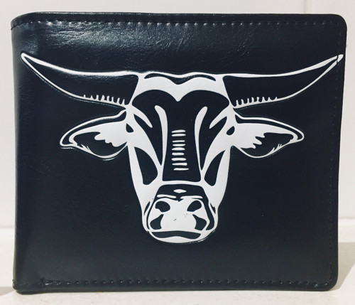 WYLD COUNTRY LIFE (RFID) MENS WALLET