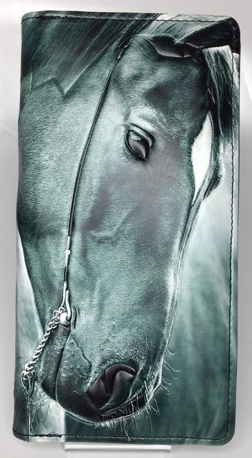SHAGWEAR HORSE PORTRAIT