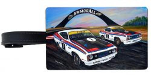 FORD RACE 1-2 PVC