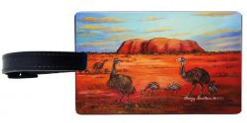 EMU -OUTBACK (PVC)