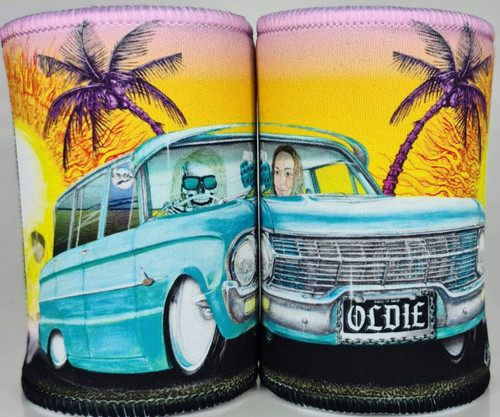 """""""OLDIE"""" FORD STUBBY HOLDER"""