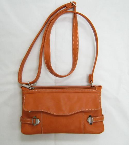 SL HOH Cross Body Bag RED