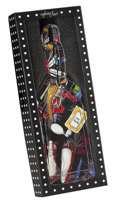 SL HOH Luggage Tags Two Pc