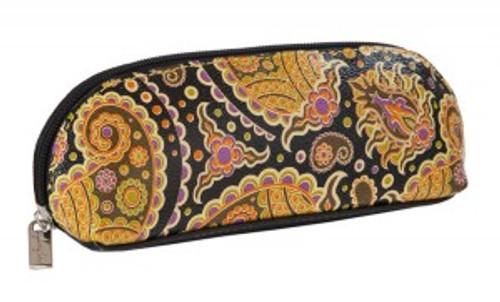 Sydney Love Paisley Eyeglass /Cosmetic /Pencil case