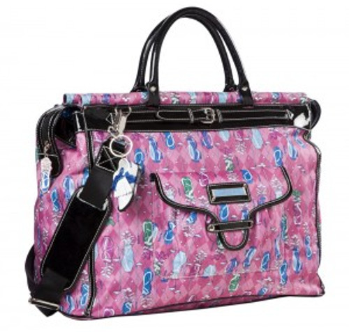 Sydney Love Sport Golf PINK Getaway Bag