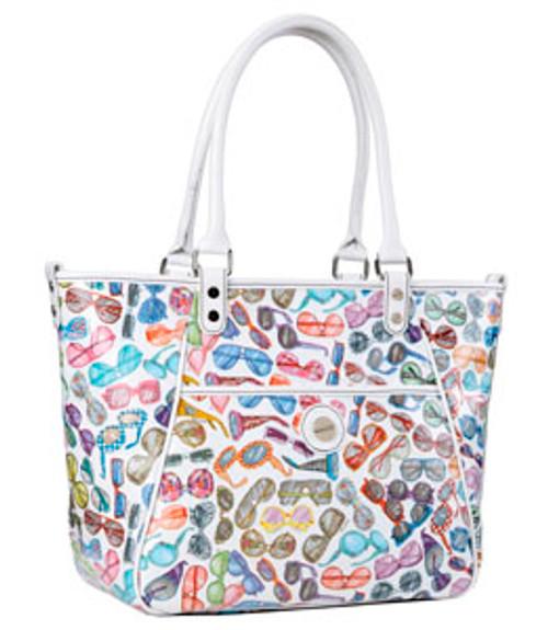 Sydney Love Lookin' Good Lge Tote Bag