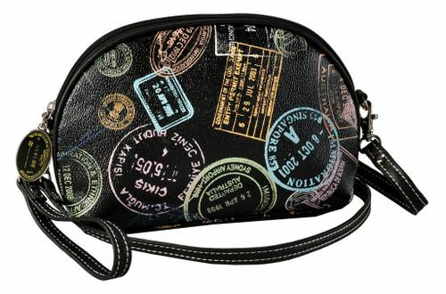 SL Passport C/Body Cosmetic Bag
