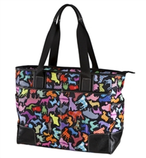 Sydney Love Best in Show Large Tote