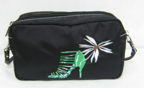 SL HOH Embroidered Cross Body