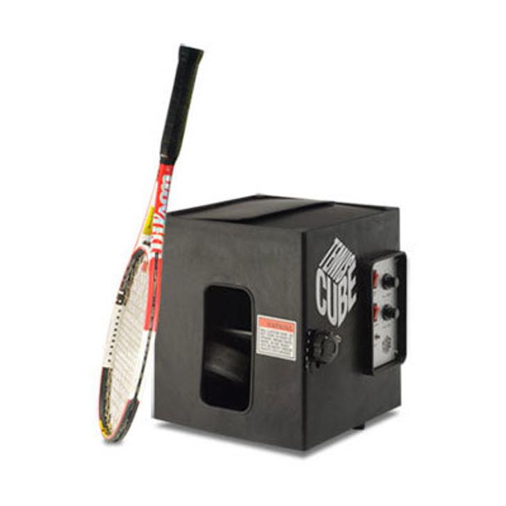 Tennis Cube Tennis Ball Machine