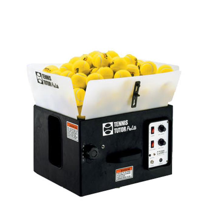 Tennis Tutor ProLite Mini Ball Machine